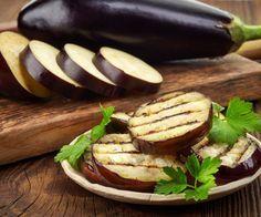 Berinjela: 6 motivos para incluir o legume em sua alimentação