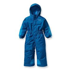 Patagonia Baby Otter Snowsuit