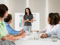Do you have any idea about leadership training? There are several factors that go into making a good leader, and they aren't always the things that you would expect to make a good leader.