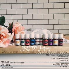 Start you essential oil journey by signing up with the link below! YL ID#10719439