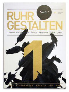 Ruhr Gestalten 1