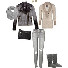 Fall&Winter7, created by misssglamour on Polyvore
