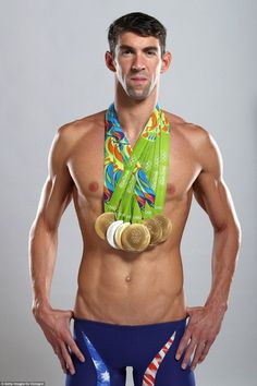 Michael phelps rio 2016                                                                                                                                                                                 More