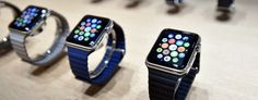 Why you should wait to buy that smartwatch. (AFP)