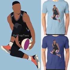 b9c3166ee02  Dennis Smith Jr. Dunk Contest  by RatTrapTees