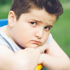 Ako elegantne zatočiť s detskou obezitou? Face, Faces, Facial
