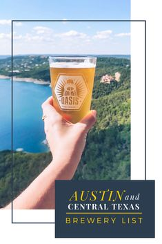 The Ultimate List of Austin-Area Breweries and Brewpubs Austin Texas Restaurants, Things To Do, Texas Things, Drinking Around The World, Beer Festival, Texas Travel, Best Places To Eat, Best Beer, Brewing Co