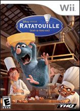 Ratatouille, the video game, features an acrobatic rat named Remy who must balance his love for cooking with loyalty to his family. Based on the next Disney/Pixar film directed by Academy Award winner Brad Bird (The Incredibles).