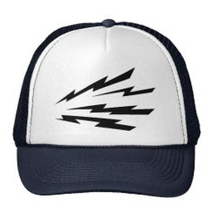 Thanks to Patricia from Manchester, CT. for purchasing this US NAVY Radioman Insignia Trucker Hat