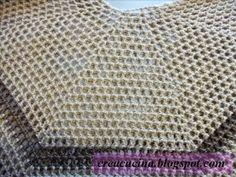 Nursery Bedding Imported From Abroad Copertina Culla Lana Fatta A Mano Bianco Panna Attractive Appearance