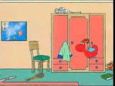 gogo 15 Let's eat! Magic English, Learn English, Grammar, Family Guy, Let It Be, Cartoon, Education, Learning, Youtube