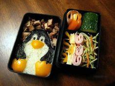 Linux bento box