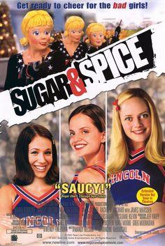 Sugar & Spice (2001)