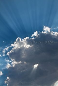 """""""The Son Is always there...even when not seen""""  """"The Shadow Proves the Sunshine"""""""