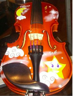 6781b42972832 266 Best Products images in 2019   Violin, Twinkle star, Twinkle twinkle