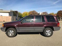 1995 Jeep Grand Cherokee (dublin / pleasanton / livermore) $1400