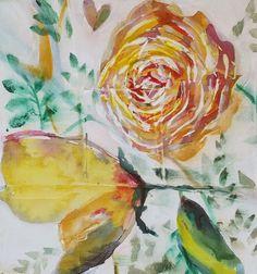 end of summer roses, zoya scholis
