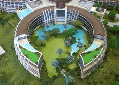 Shaka Zulu Hotel