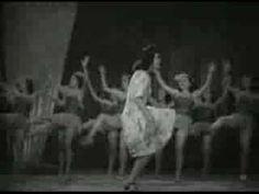 Shizuko Kasagi -- Tokyo Boogie-woogie (original) 1947