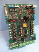 Siemens A1-116-100-504 IS08 Simoreg DC Drive PLC Control Circuit Board. See more pictures details at http://ift.tt/215oVQv