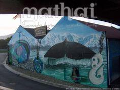 ...when the journey meets art - AOTEAROA (NZ)