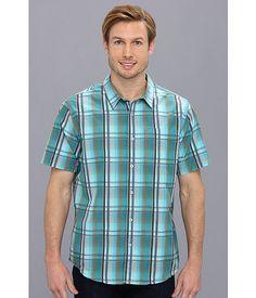 Prana S/S Duke Shirt