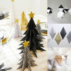 Trendy Vianoce 2017 | Living Styles Trendy, Living Styles, Christmas Decorations, Decorating, Decoration, Life Styles, Christmas Decor, Dekorasyon, Deko
