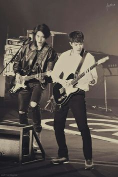Busans... Wave Arena Tour 2014