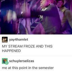 Really Funny Memes, Stupid Funny Memes, Funny Relatable Memes, Haha Funny, Hilarious, Hamilton Lin Manuel Miranda, Def Not, Hamilton Musical, School Memes