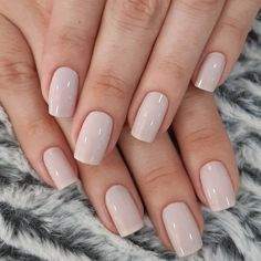 nails for prom neutral \ nails for prom ; nails for prom silver ; nails for prom white ; nails for prom black ; nails for prom pink ; nails for prom red dress ; nails for prom neutral ; nails for prom gold Soft Nails, Neutral Nails, Simple Nails, Simple Wedding Nails, Wedding Nails For Bride, Neutral Wedding Nails, Pastel Pink Nails, Light Pink Nails, Wedding Nails Design