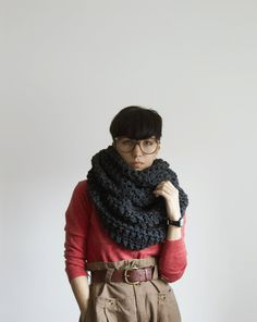 The+Pembroke+Cowl+in+Earl+Grey+Tea+by+Yokoo+on+Etsy,+$85.00