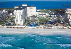 JW Marriott Cancun Resort & Spa en México