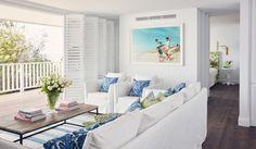 Collette Dinnigan makes her interior design debut - Vogue Living