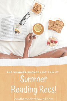 The Summer Bucket List Book Tag // Beachy Reads and Starry Nights - Another Book in the Wall Starry Nights, Summer Bucket Lists, Ya Books, Latest Books, Historical Fiction, Book Recommendations, Book Worms, Yummy Food, Posts