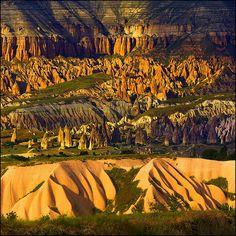 Capadocia - Kapadokya
