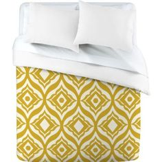 Yellow Duvet Cover Queen On Pinterest Duvet Covers