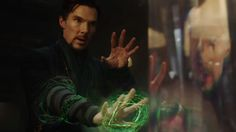 10 cinematography, composition, and life lessons I learned from watching Dr. Strange - DIY Photography