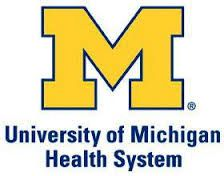 University of Michigan Health System.