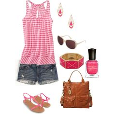 Untitled #406, created by annasixxx on Polyvore