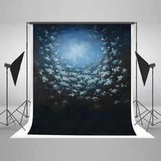 d12e8156f96 Amazon.com   Kate 8x8ft Children Photography Background Small Floral  Backdrops Seamless
