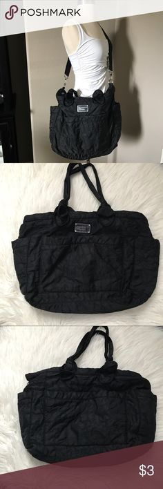 Marc jacobs diaper bag good condition (and the best diaper bag ever!) Marc Jacobs Bags Baby Bags