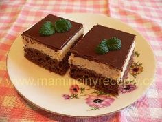 Piškotové řezy s jablky Apple Pie, Tiramisu, Ethnic Recipes, Food, Essen, Meals, Tiramisu Cake, Yemek, Apple Pie Cake