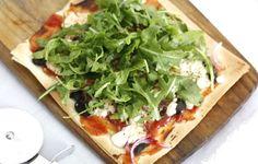 Skinny Six: Filodeeg pizza's #skinny #skinnysix #pizza #filodeeg #healthy #gezond