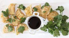 Steamed dumplings (jiaozi) recipe : SBS Food