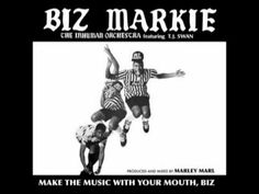Biz Markie - Make The Music With Your Mouth Biz  (1986)