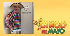 Happy Cinco de Mayo, from Crown Nissan of Greensboro!