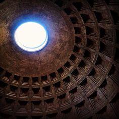 Panteão de Roma  by c.litus