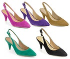 EUR 49,90 - Buffalo Pumps aus Veloursleder - http://www.wowdestages.de/eur-4990-buffalo-pumps-aus-veloursleder/