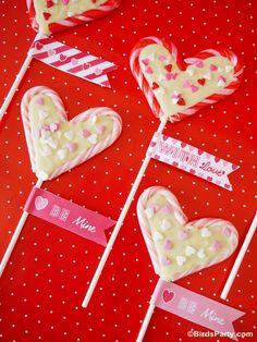 Washi Tape Valentines / San Valentin  (ventas@washitapemexico.com for the tapes)