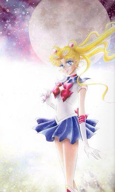 セーラームーン Sailor Moon